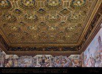 Architecture and Art of the Palazzo Vecchio (Old Palace)