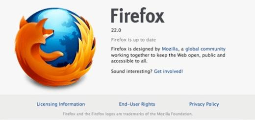 firefox 22 offline installer download