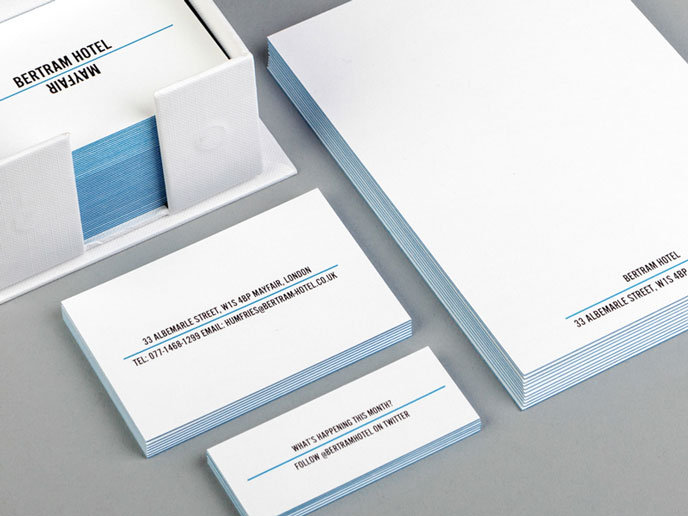 Moo expands premium stationery line beyond business cards - News - moo digital