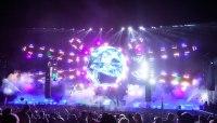 El festival de msica electrnica Nocturnal Wonderland ...