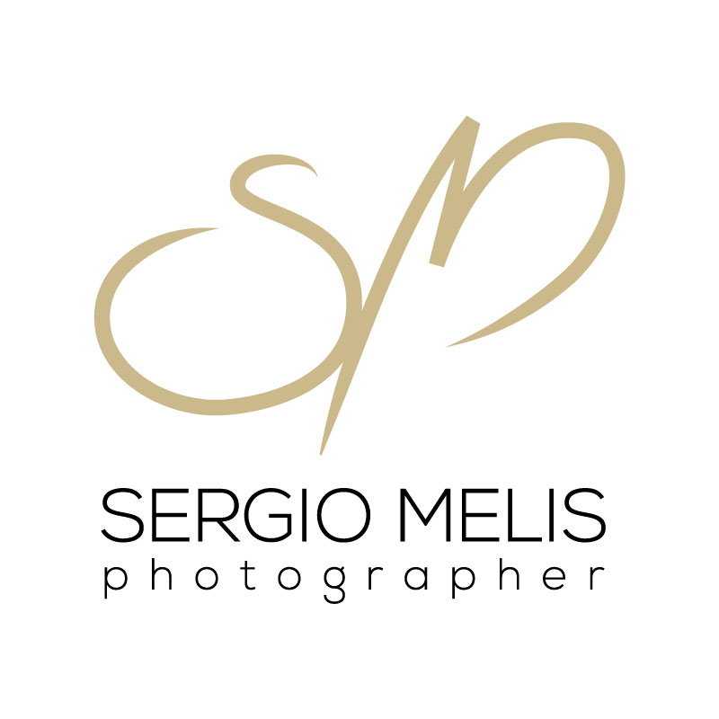 Studio Logo - Sergio Melis - photographer