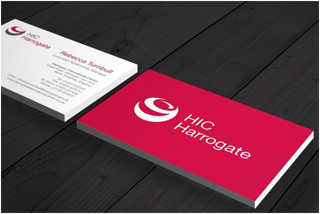 Making A Lasting Impression With Your Online Business Card Print