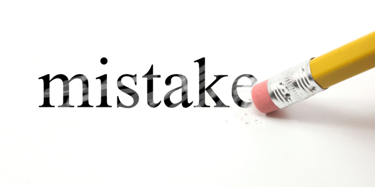 Top 10 Mistakes to Avoid when Running Facebook Ads
