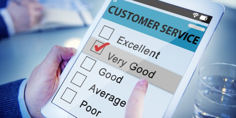 Online Reviews: Why You're Doing It Wrong
