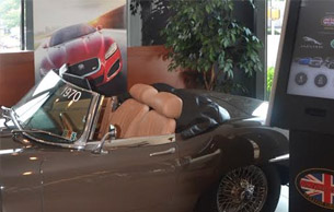 How Customer Facing Technology in the Showroom Changed My Dealership