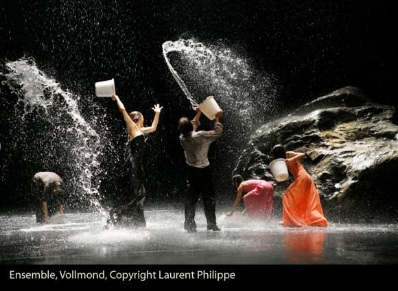 PINA 3D - Wim Wenders - Vollmond