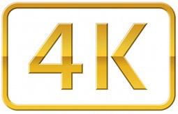 Logo 4K