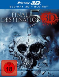 Final Destination 5- Cover- Blu-ray 3D