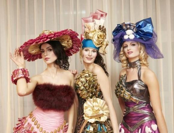 Lambertz Models 2012