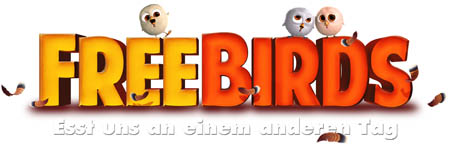 Free Birds - Logo