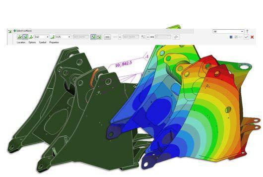 Pro/ENGINEER Wildfire 50 Focuses on Productivity, Design Efficiency