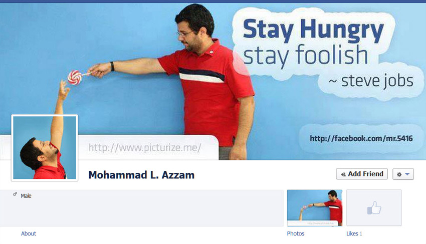 The Cool Kids Creative Facebook Timeline Cover Designs -