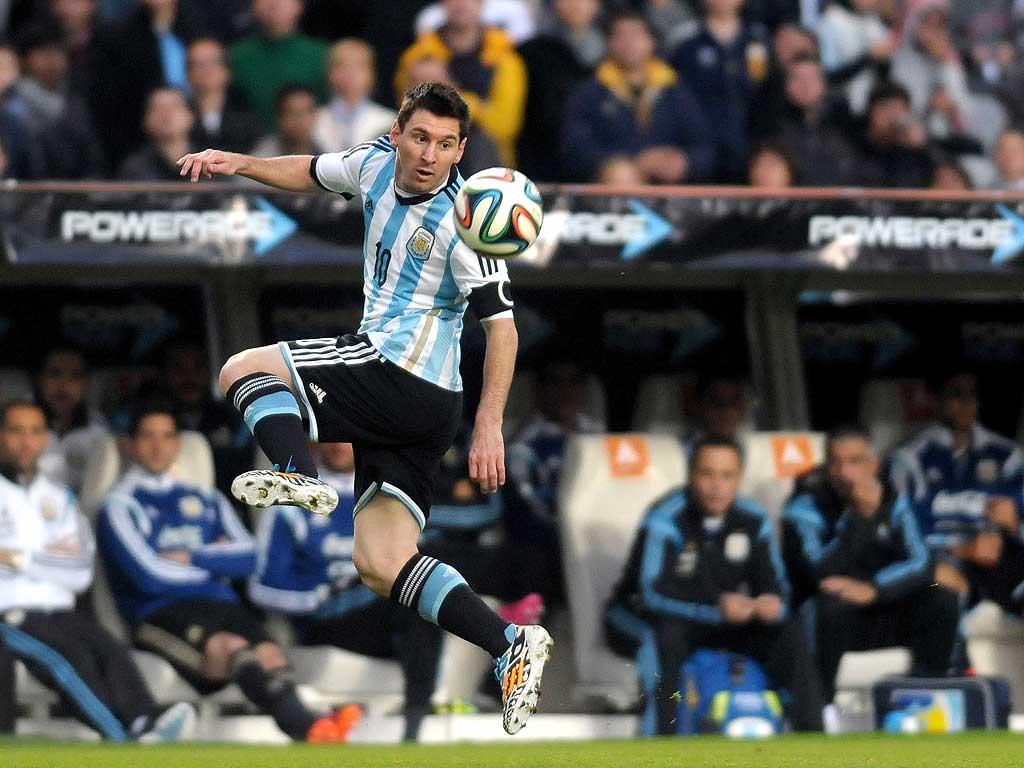 Argentina Football Wallpaper Hd Lionel Messi Wallpapers Digital Hd Photos