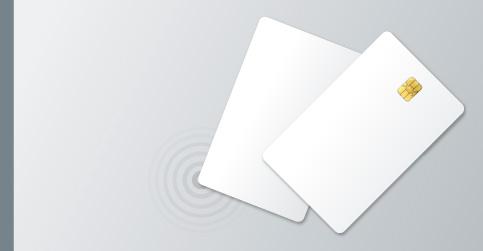 Blank Plastic Cards 1,000 + Packs In-Stock Digital ID