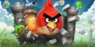 Angry Birds Cheats and Angry Birds Walkthrough