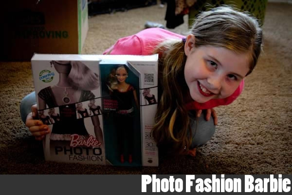 photo fashion barbie