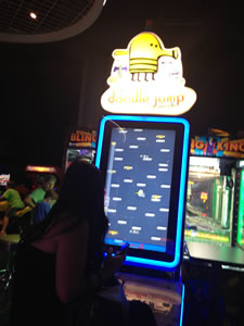 Dave and Busters Summer of Games | Digital Mom Blog