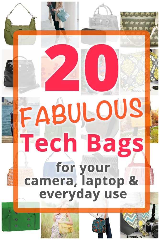Tech Bags