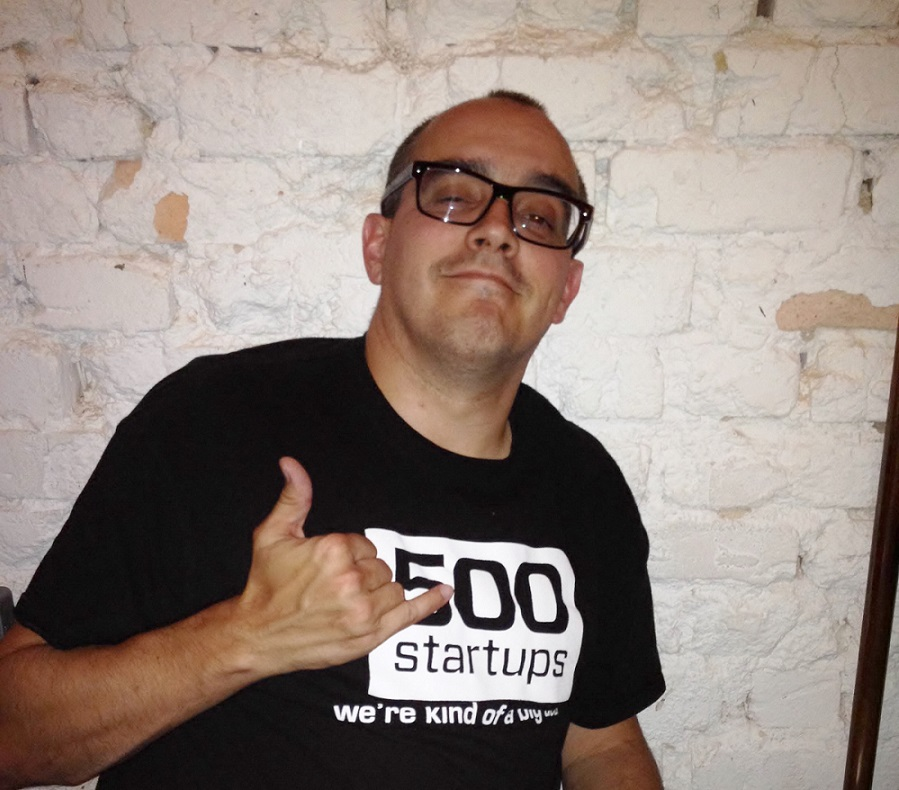 Dave McClure\u0027s 500 Startups hits 750 investments Digital News Asia