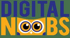 Digital Noobs Logo