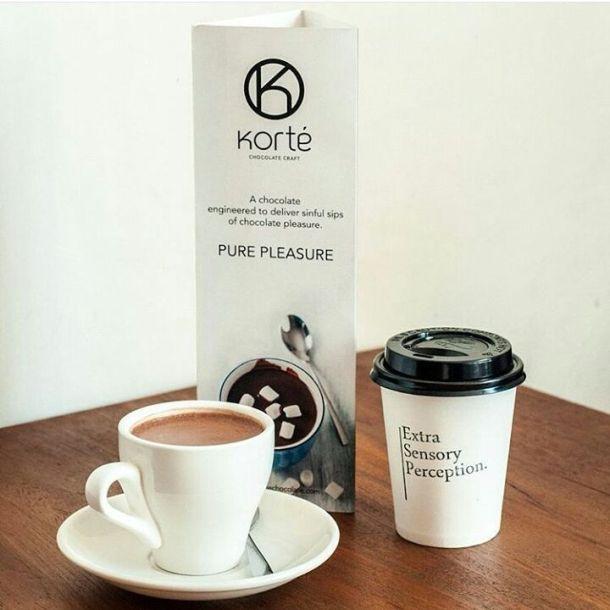 espcoffee korte