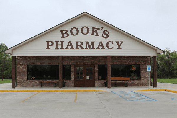 Clinical Trial Wikipedia Book's Pharmacy Increases Refills By 300 Digital Pharmacist