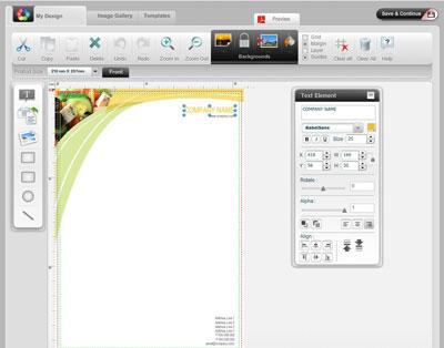 Letterhead Printing - Free Delivery across Australia - Digital Print
