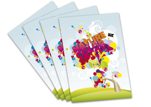 5 things to remember when designing a leaflet - Digital Printing Blog