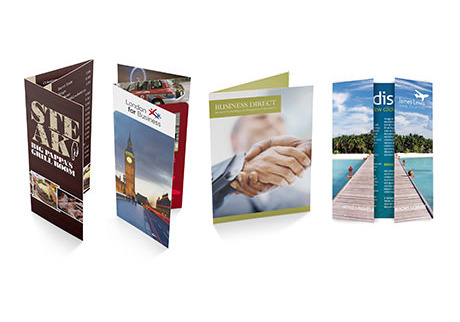 5 Ways to create a brochure that your customers - Digital Printing