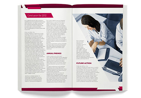 3 things to remember when designing a brochure - Digital Printing