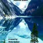 Ebook Review: Terror at Mirror Lake
