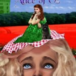 Ebook Review: The Wonderful Alice of Oz