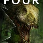 Ebook Review: The Dinosaur Four