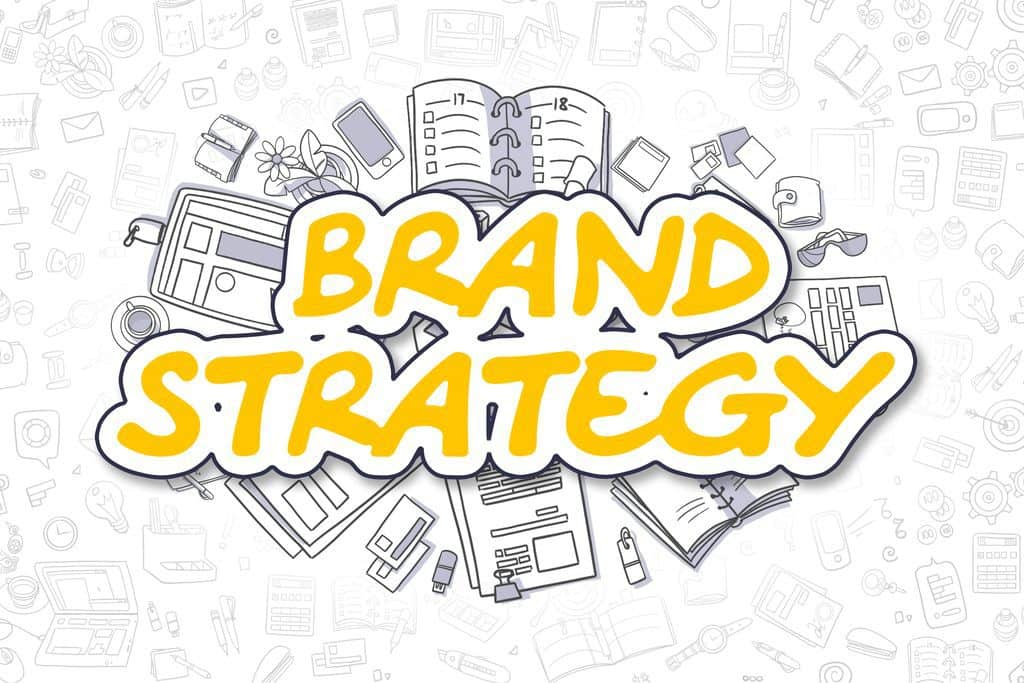The 5 Components of A Successful Branding Strategy - branding strategy