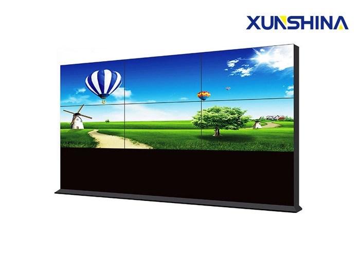 35mm Gap 49\ - multi screen display