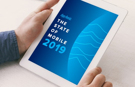 The state of mobile in 2019 App spend \u0027worth double box office