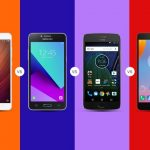 Comparison - Xiaomi Redmi 4 Vs Samsung Galaxy On8 Vs Motorola Moto G5 Vs Lenovo K6 Power Vs Samsung Galaxy J7 Vs Xiaomi Redmi 4A
