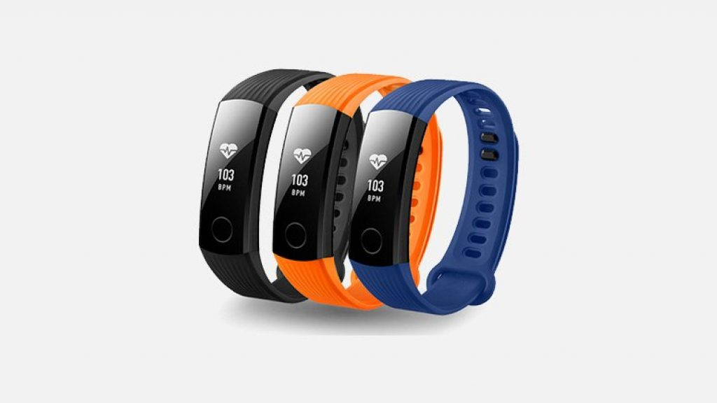 Honor Band 3 price in india