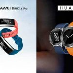 Huawei Fitness Bands Price in India