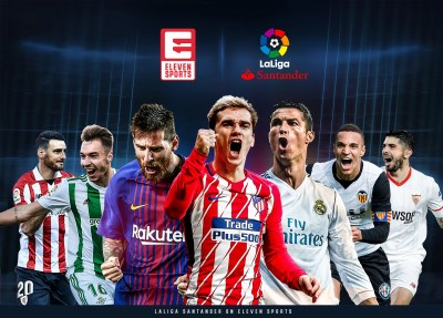 Eleven Sports shares La Liga rights in Poland with Canal+ – Digital TV Europe