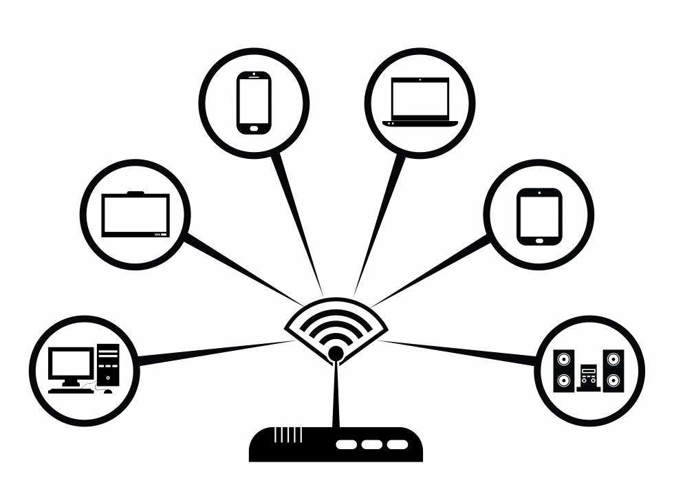 How to connect to wifi Digital Unite