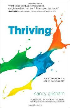 Thriving: Trusting God for Life to The Fullest