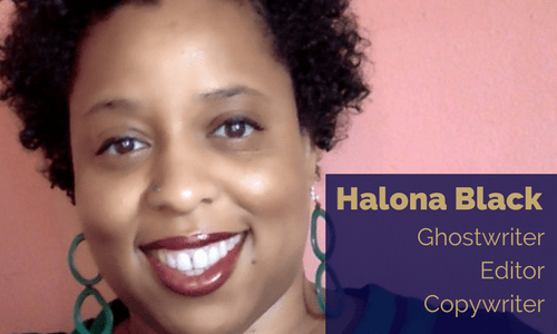 Halona Black, Authorpreneur DigitalWellPublisher.com