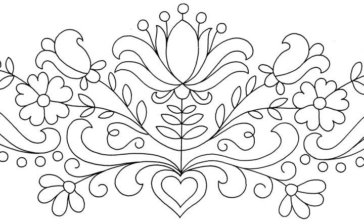 Online Custom Machine Embroidery Digitizing  Vector Art Services