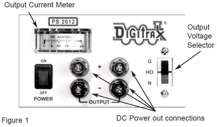 digitrax wiring diagrams