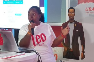 UBA Uganda launches Leo, a virtual AI-powered Chat Banker