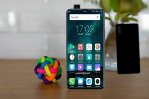 The Vivo NEX S drives Bezelless smartphone future forward