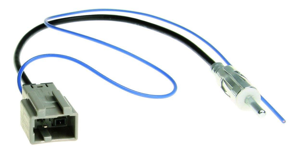 Radio Plug and Play 16-Pin Harness for Isuzu D-Max Holden Rodeo