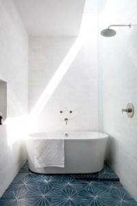 41 Cool Bathroom Floor Tiles Ideas You Should Try ...