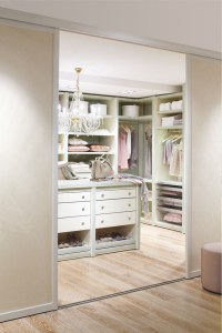100 Stylish And Exciting Walk-In Closet Design Ideas ...
